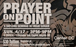 PrayerOnPoint